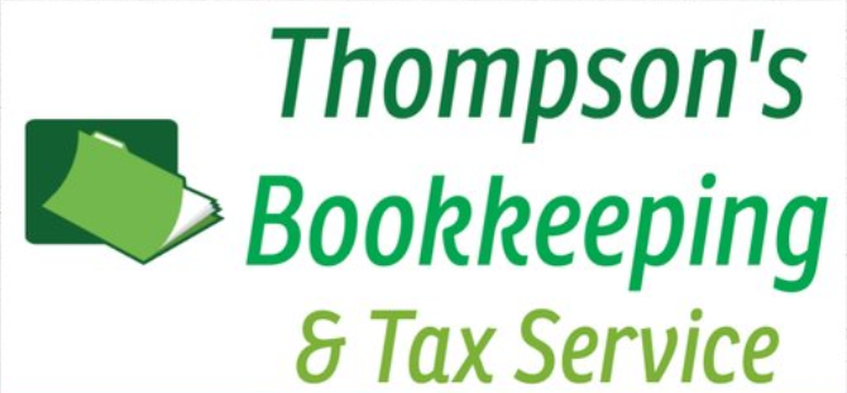 Thompson's Bookkeeping & Tax Service